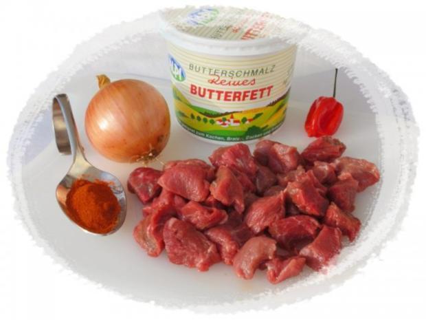 Bulgarischer Eintopf mit Rindfleisch - Rezept - Bild Nr. 5