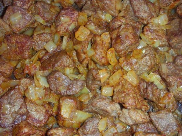 Bulgarischer Eintopf mit Rindfleisch - Rezept - Bild Nr. 8