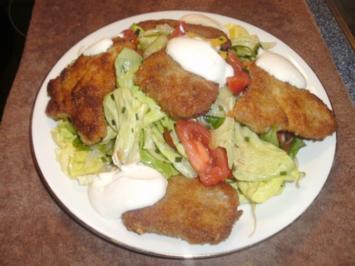 """Salat """" Daniel """" - Rezept"""
