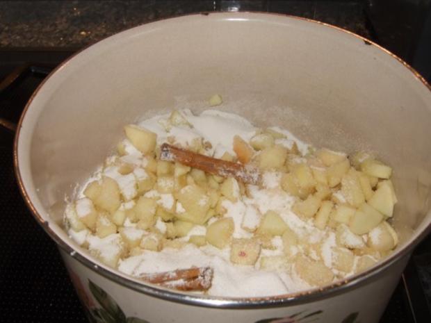 Apfelmarmelade - Rezept - Bild Nr. 2