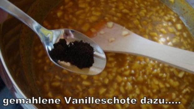 Sanddorn-Apfel Marmelade - Rezept - Bild Nr. 6
