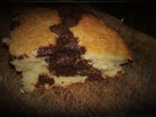 Kuhflecken - Kuchen - Rezept