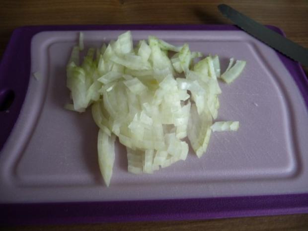 Fisch : Gedünsteter Tilapia an Meerrettich - Dill - Soße mit Kartoffeln und Gurkensalat - Rezept - Bild Nr. 22
