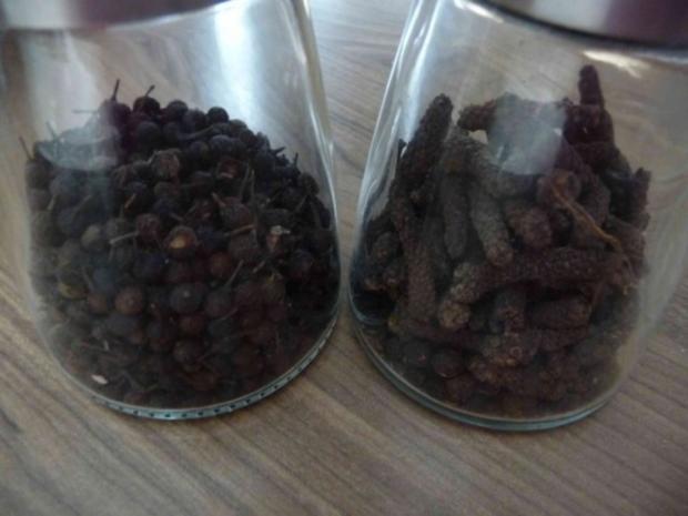 Fisch : Gedünsteter Tilapia an Meerrettich - Dill - Soße mit Kartoffeln und Gurkensalat - Rezept - Bild Nr. 24
