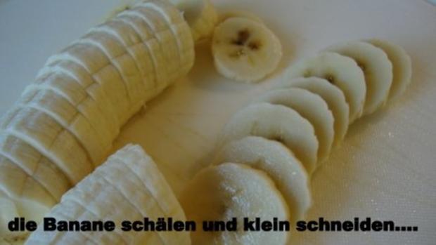 Pink Grapefruit- Bananen-Aperol Marmelade - Rezept - Bild Nr. 3