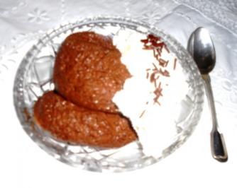 """ Mousse àu Chocolate "" à la Bocuse - das Originalrezept .......(Rzpt. um 1978) - Rezept"