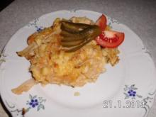 Berliner Kartoffel-Pfanne - Rezept