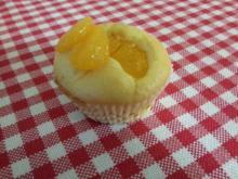 Frucht-Muffins - Rezept