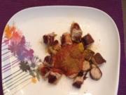 Currywurst - Rezept