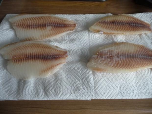 Fisch : Fischbouletten selbst gemacht - Rezept - Bild Nr. 3