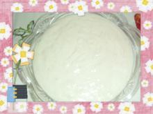 Joghurt-Bananen-Creme - Rezept