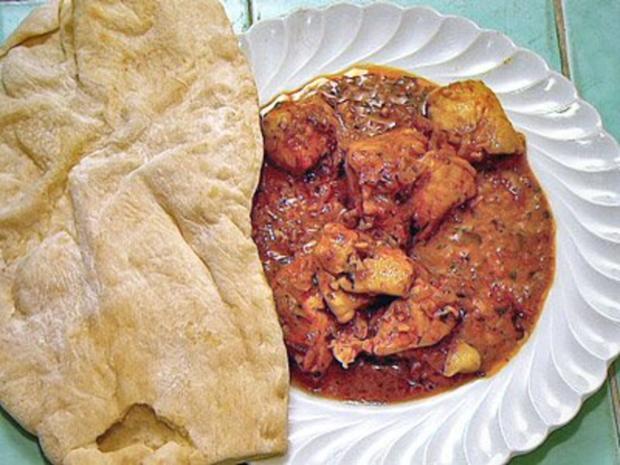 Indisches Curry - Rezept