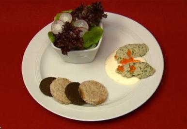 La Mosella - Forellencreme mit Meerrettich (Stefan Bockelmann) - Rezept