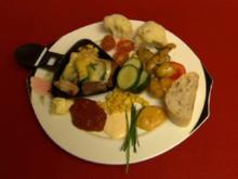 Raclette (Jörg Krusche) - Rezept