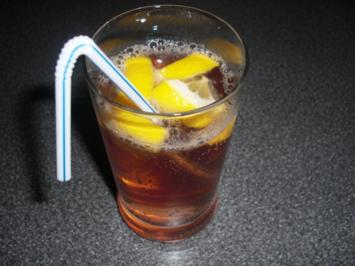Skiwasser (Kinder-) Cocktail - Rezept