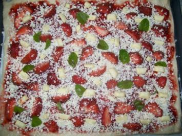 """Dessert: """"Süße Margarita"""" - Rezept"""