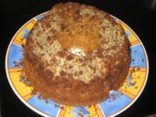Kuchen - der nicht werden wollte :) - Rezept