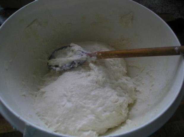 Putengulasch oder Ragout - Rezept - Bild Nr. 4