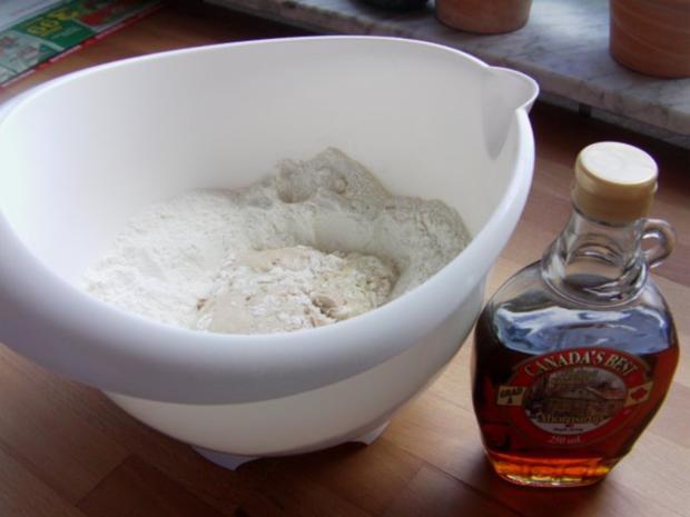 Mini Brioches - Rezept - Bild Nr. 2