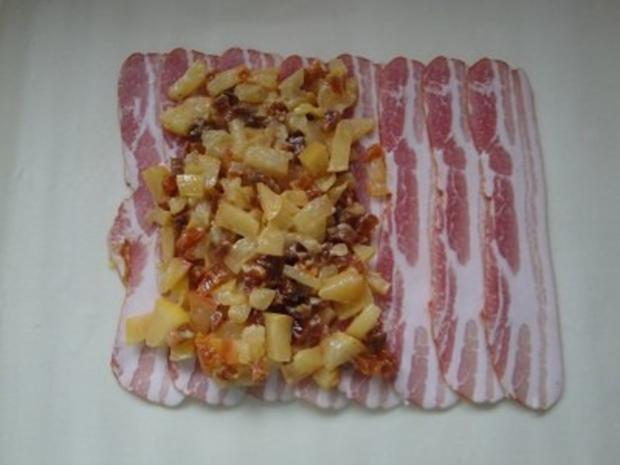 Schweinefilet warm eingepackt - Rezept - Bild Nr. 8