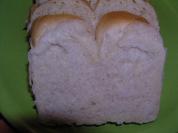 Buttermilch- Weißbrot - Rezept