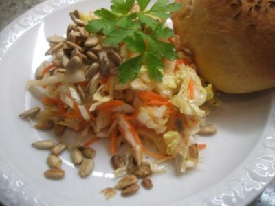Salate: Rancher-Salad - Rezept