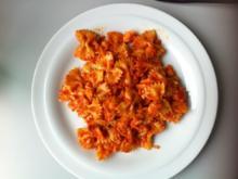 Lachs-Pasta - Rezept