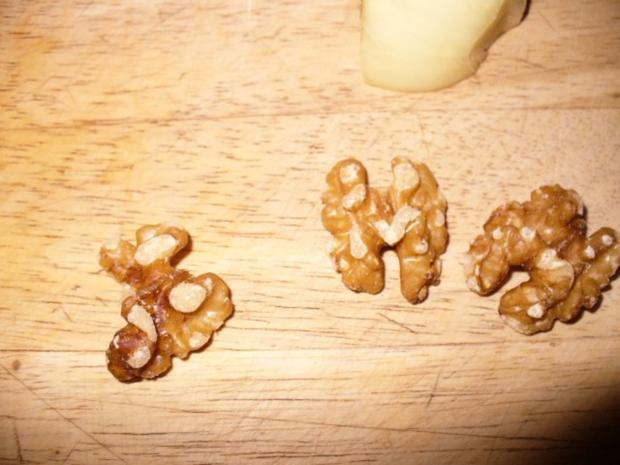 Eierkuchen-Hörnchen - Rezept - Bild Nr. 7