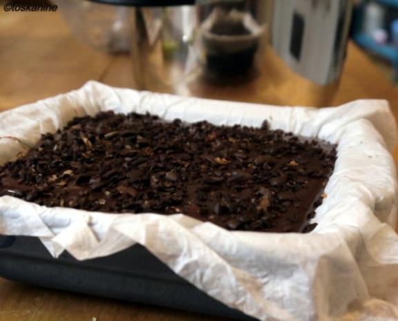 Espresso-Schoko-Fudge - Rezept - Bild Nr. 9