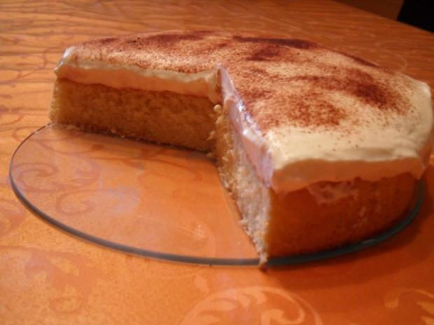 Venezia- Torte - Rezept - Bild Nr. 2