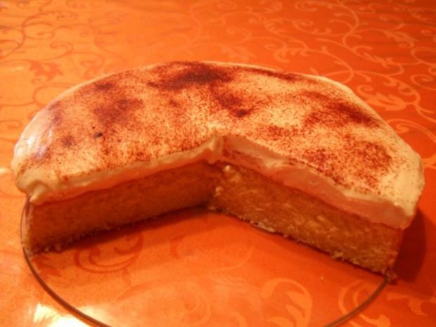 Venezia- Torte - Rezept - Bild Nr. 3