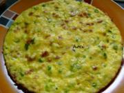 kleines Feta-Omelett für Zwischendurch - Rezept