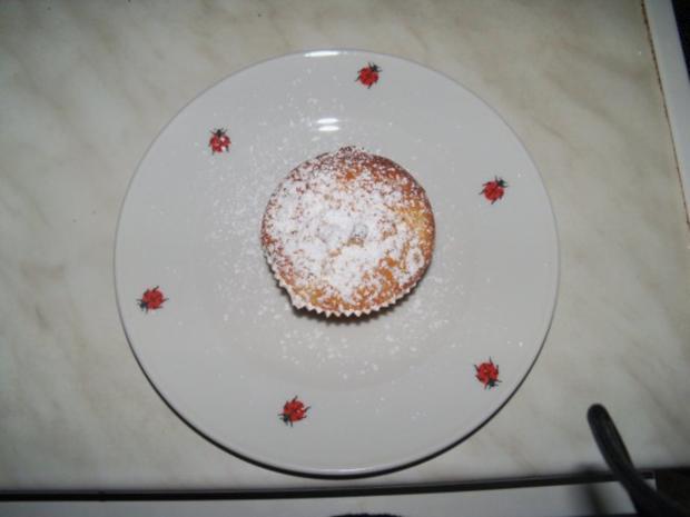 Apfel-Joghurt Muffins - Rezept - Bild Nr. 7