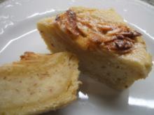 Backen: Überraschungs-Muffins - Rezept