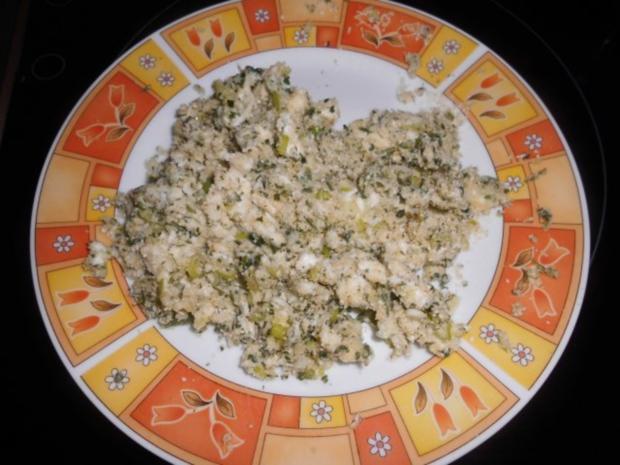 Gorgonzola-Schnitzel>> - Rezept - Bild Nr. 3