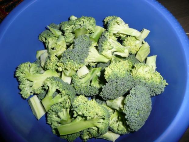 Broccoli-Gratin - Rezept