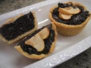 Backen: Kleine Mohntörtchen aus der Muffinform - Rezept
