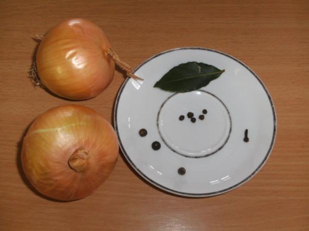 Hauptgericht: Saure Zipfel - Rezept - Bild Nr. 3