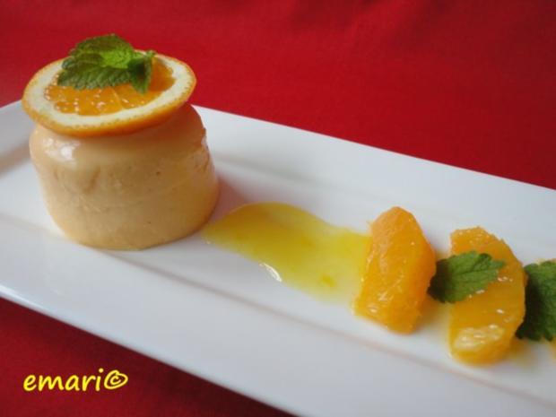 das elegante 5 Minuten Dessert - Rezept - Bild Nr. 15