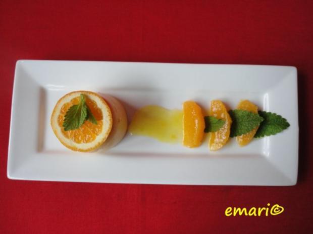 das elegante 5 Minuten Dessert - Rezept - Bild Nr. 14