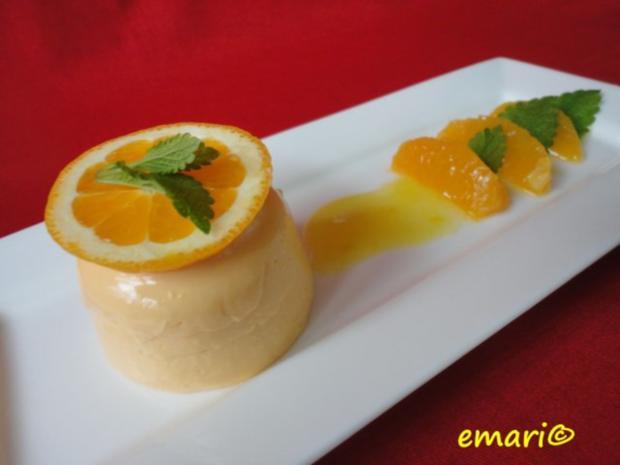 das elegante 5 Minuten Dessert - Rezept