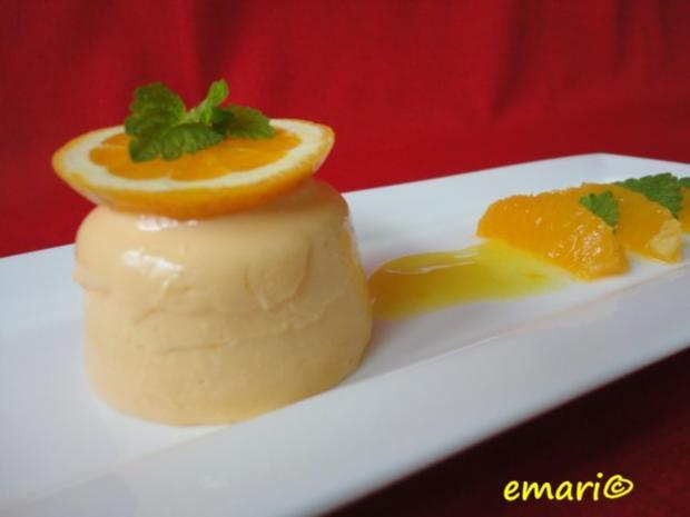 das elegante 5 Minuten Dessert - Rezept - Bild Nr. 2