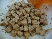 Fleischlos : Gemüse - Tofu - Grillspieße - Rezept