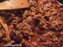 "1Topfgericht: Chili con carne ""Burrito"" - Rezept"