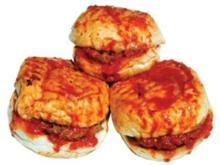 Nasser Hamburger - Islak Hamburger - Rezept