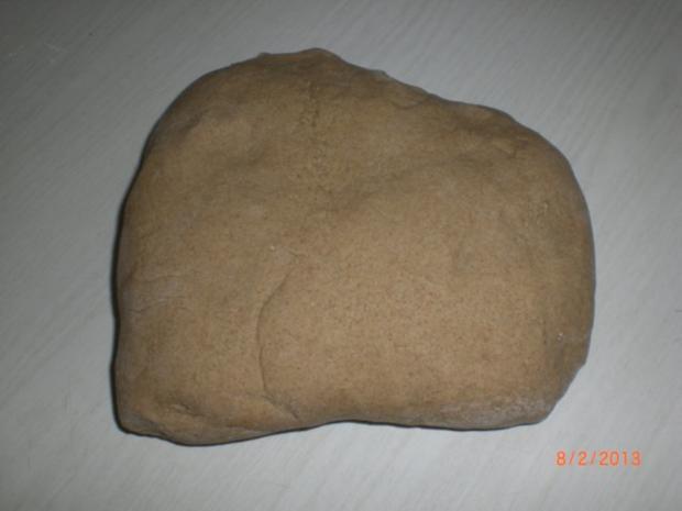 Roggen-Dinkelbrot mit Sauerteig (selbst hergestellt) - Rezept - Bild Nr. 4