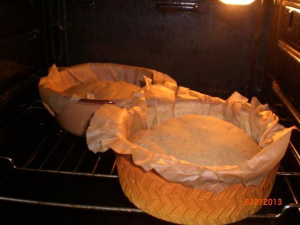 Roggen-Dinkelbrot mit Sauerteig (selbst hergestellt) - Rezept - Bild Nr. 6