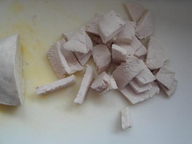 Kokos-Limettensuppe - Rezept - Bild Nr. 5