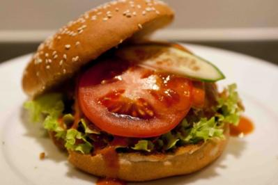 Rezept: Canary Island Cheeseburger