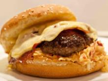 Fat Doug Burger (by Michael Symon) - Rezept